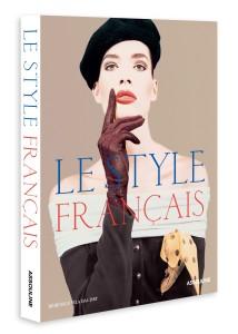 3D couverture-Le Style Francais-FR