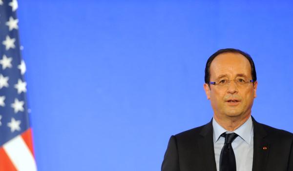 """Une visite très """"business"""" pour François Hollande aux US"""