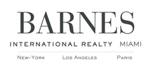 Barnes Miami - Immobilier