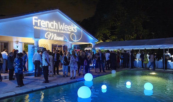 French weeks miami 2016 le programme french morning for Chambre de commerce miami