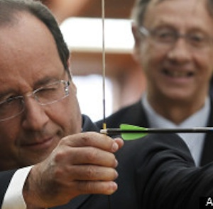 hollande chasse riches