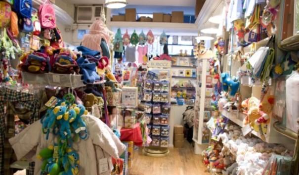 80136bdc8c523 Disney Store, FAO Schwarz, Toys'r'us: vous en avez assez des grands magasins  où s'entreposent les jouets en plastique et s'entassent les touristes ?