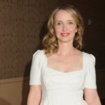 13 August 2013 - Beverly Hills, California - Julie Delpy. Hollywood Foreign Press Association's 2013 Installation Luncheon held at The Beverly Hilton Hotel. Photo Credit: Byron Purvis/AdMedia/Sipa USA
