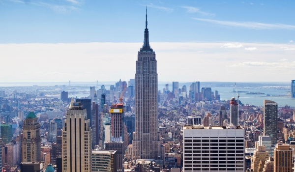 photos de la ville de new york