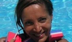 Julie Fabres