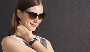 Le bracelet connecté June de Netatmo