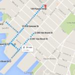 Promenade Red Hook