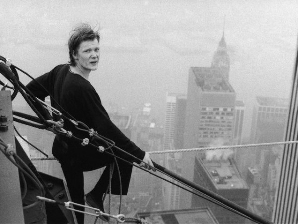 Un biopic sur Philippe Petit, funambule fou des Twin Towers - French Morning US