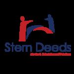 stern deeds logo