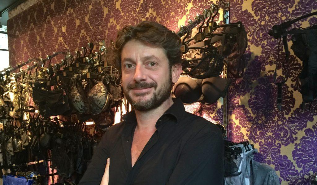 Nicolas Busnel