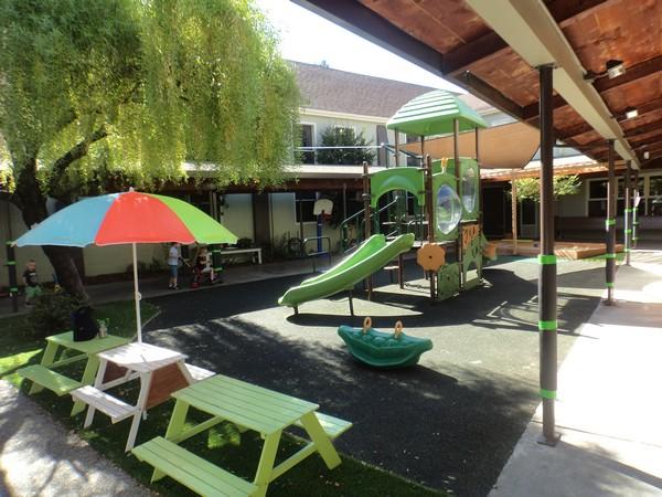 Le Petit Jardin, une preschool d\'immersion en français ...