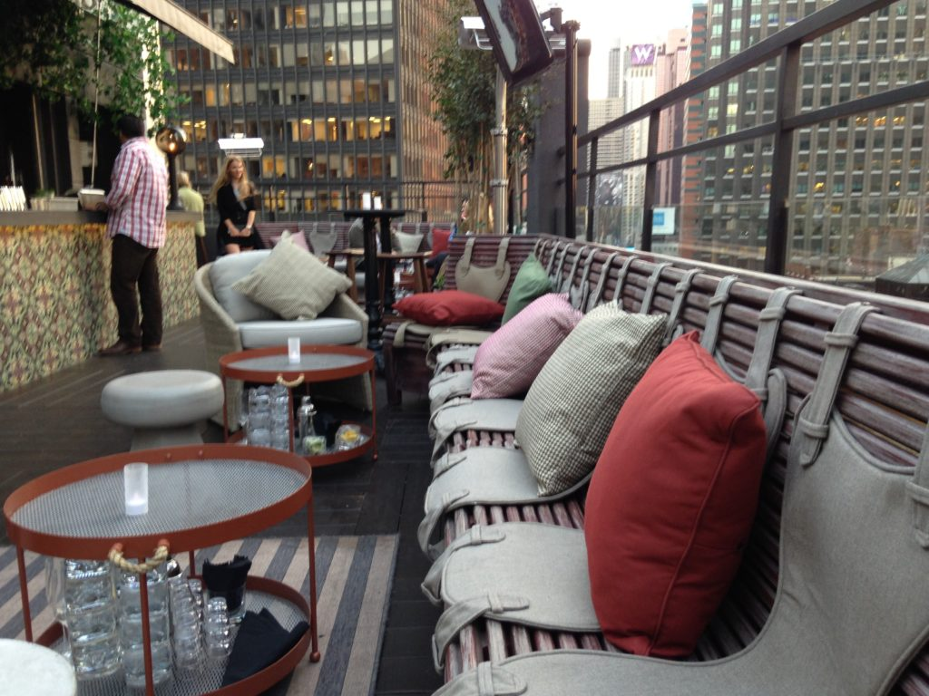 Dream Hotel Midtown New York