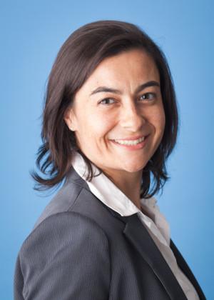 portrait Aude Slama