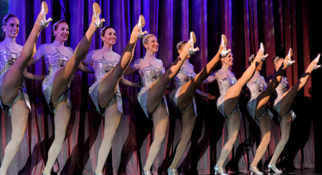 Les Rockettes