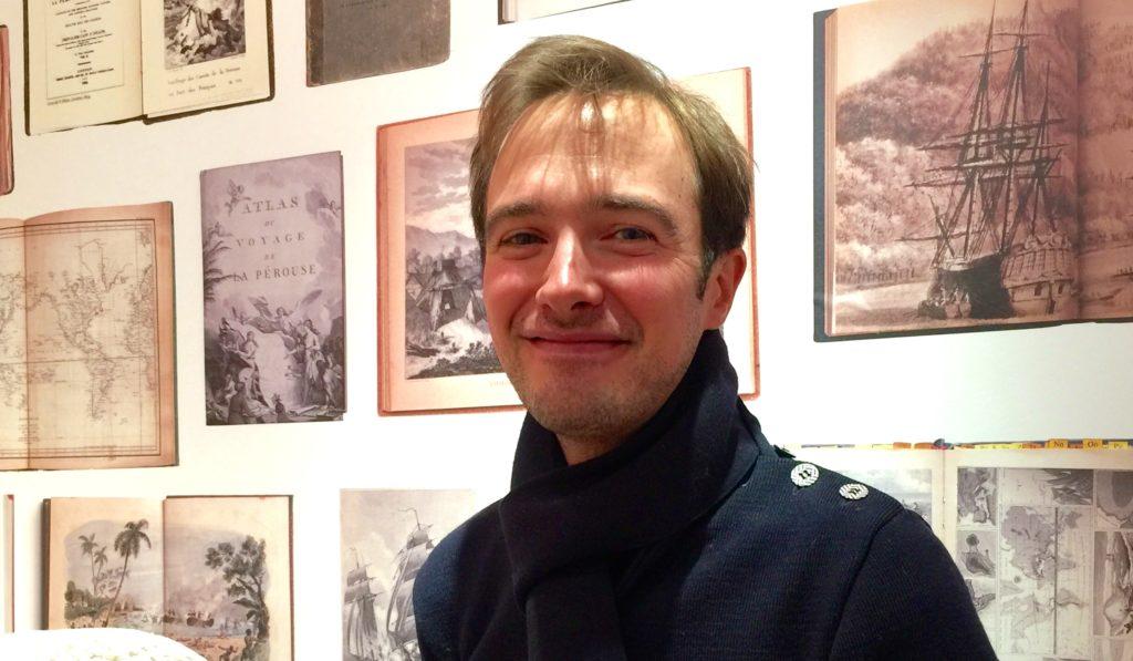 Benjamin Auzimour
