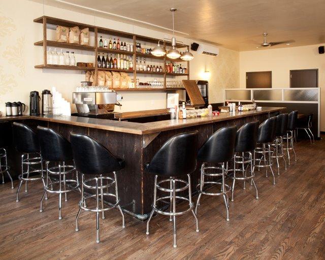 The Cobra Club café insolites New York