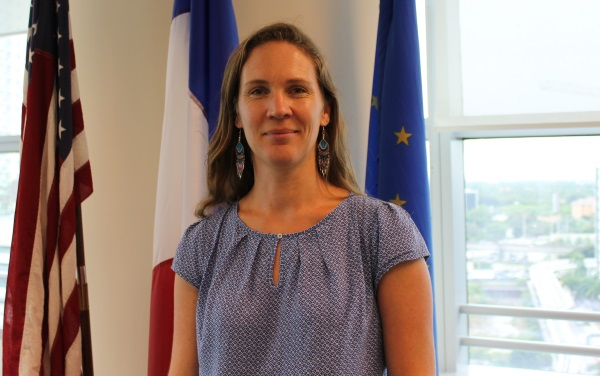 Karine Aumont