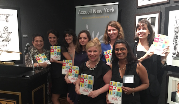 Accueil New York Guide 2016
