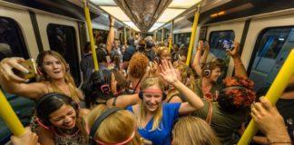 The Miami Soul Train
