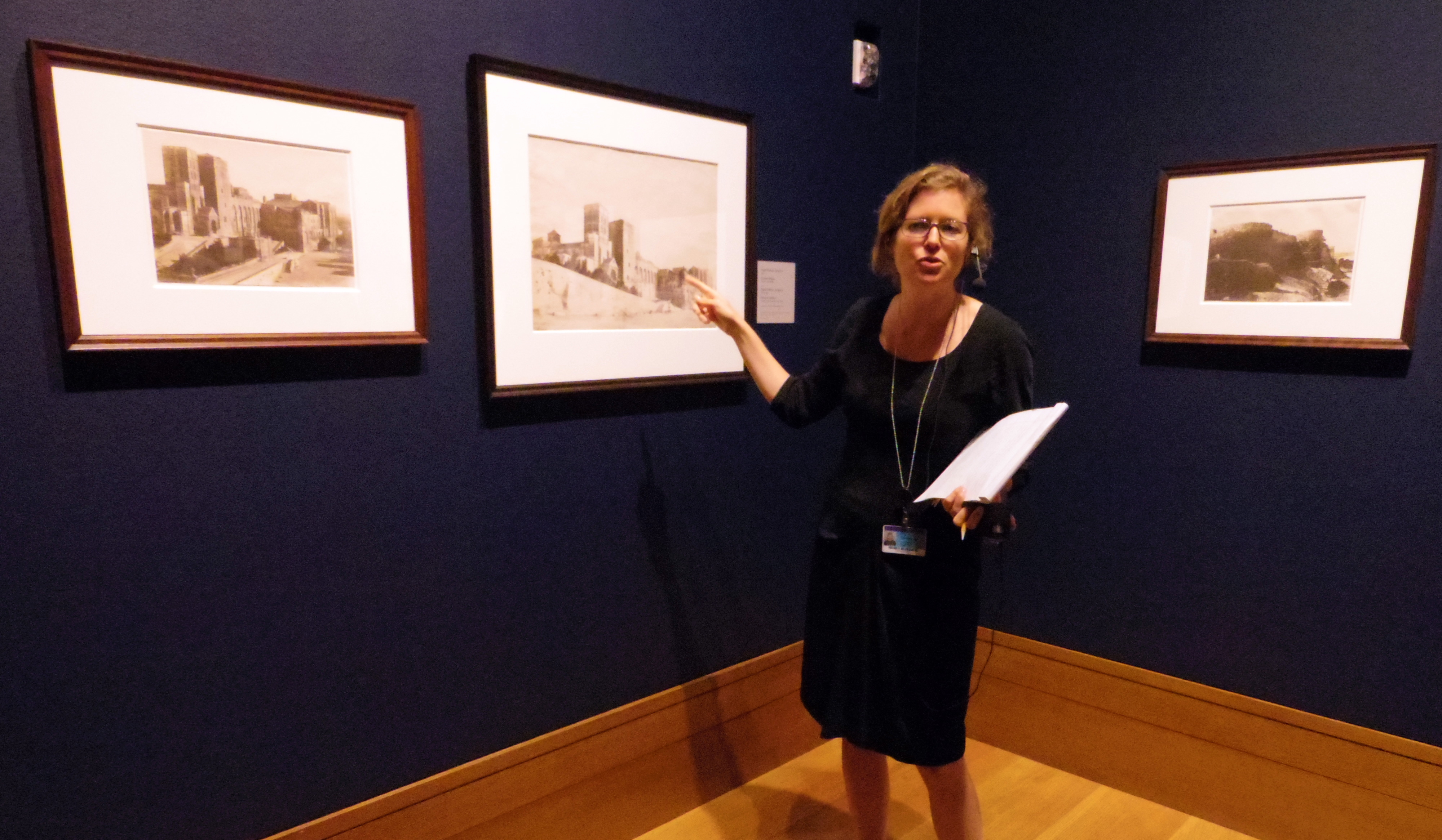 Expo Real:Ideal Getty Center