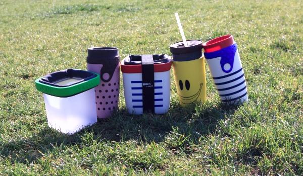 Les boxes et mugs Neolid