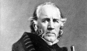 Sam Houston © Britanica