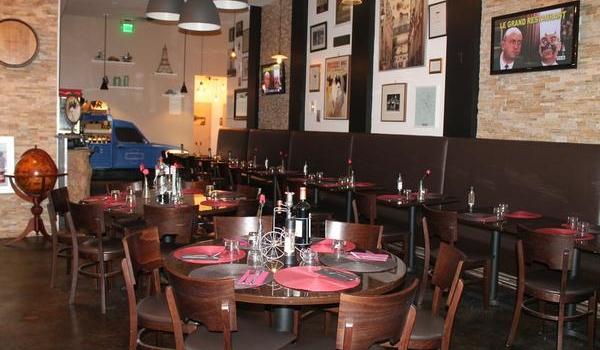 Restaurant Amour de Miami. Photo DR.