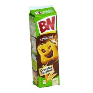 Chocolat BN - LU