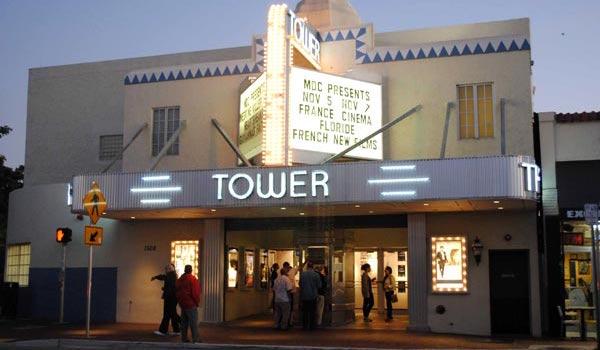 France Cinéma Floride