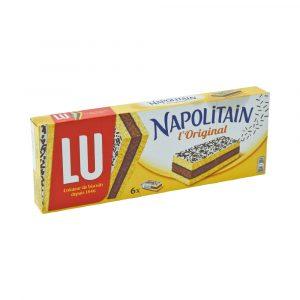 Napolitain - LU