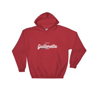 Pull – Humeur guillerette