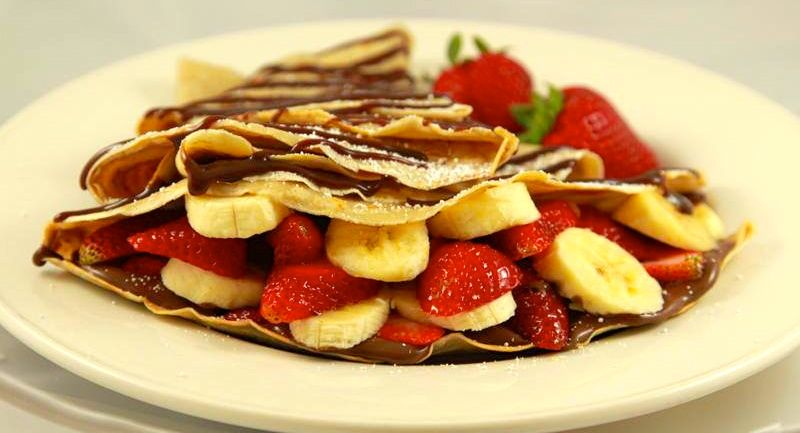 FRENCH CREPE COMPAGNIE