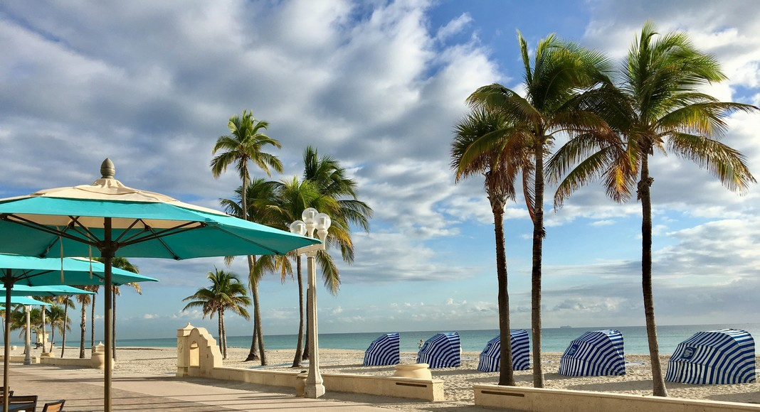 Saint-Valentin Miami