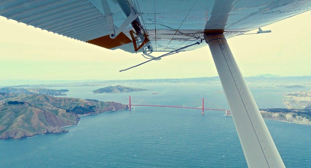 SF seaplane saint valenton