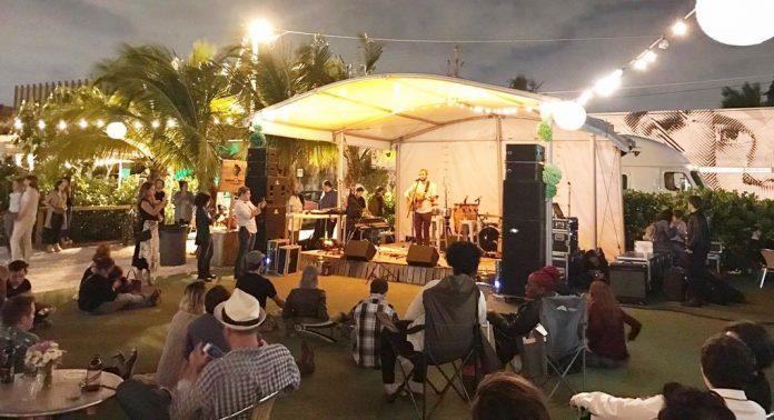 Fête Musique Miami
