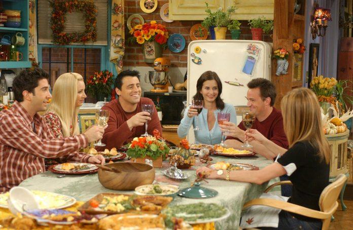 Thanksgiving: au fait, quelle est la bonne heure pour passer à table ? -  French Morning US