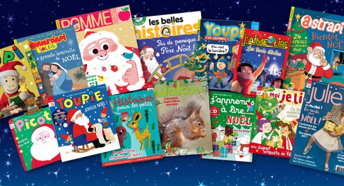 Pour Noël, optez pour un cadeau intelligent: un abonnement à un