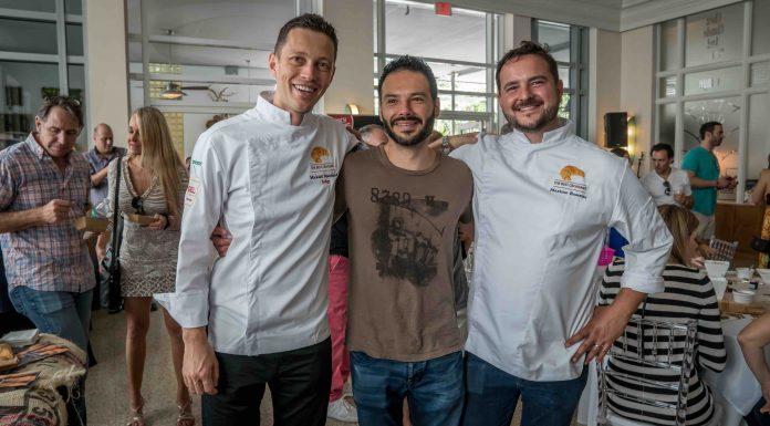Best Croissant Miami 2018
