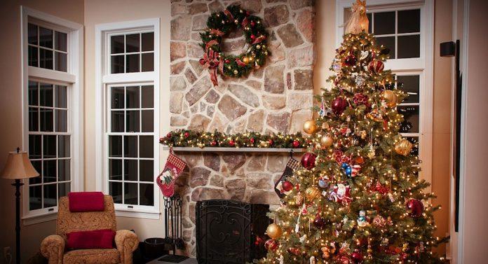 Combien ça coûte un sapin de Noël à New York ?   French Morning US