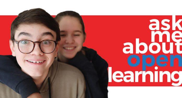 Lycée Français de San Francisco - Ask us about open learning