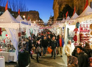 Facebook/Downtown Market