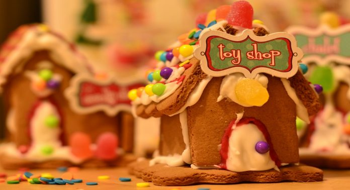 Comment fêter Noël comme un vrai Américain ? , French Morning