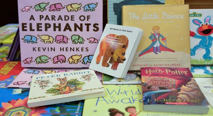 Quels Livres Choisir Pour Apprendre L Anglais Aux Enfants