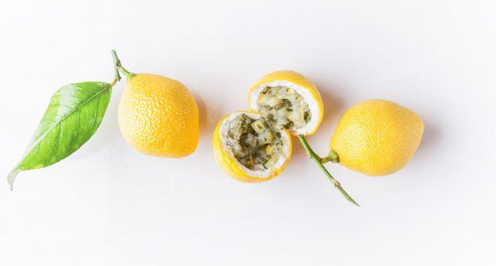 Les faux fruits du pâtissier Cédric Grolet vendus à New York