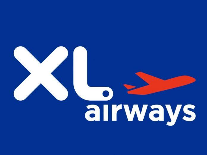 Logo de XL Airways