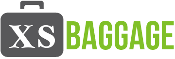 XS Baggage Logo
