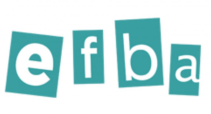 Logo EFBA