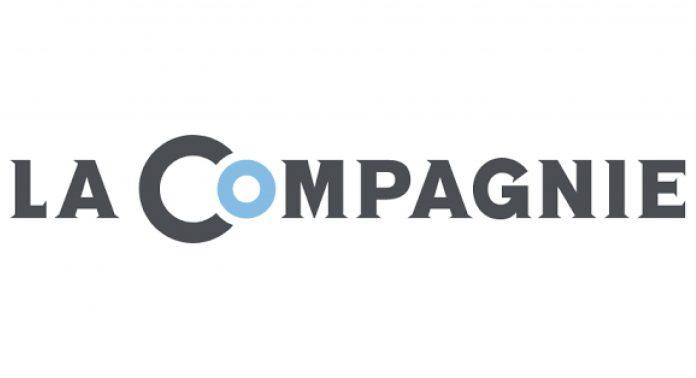 © logo La Compagnie