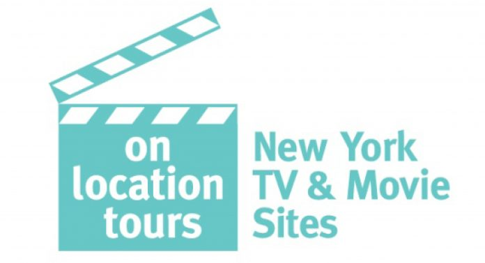 NYC TV & MOVIE TOUR: VISITE GUIDÉE EN FRANÇAIS