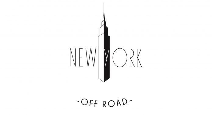 NEW YORK OFF ROAD logo